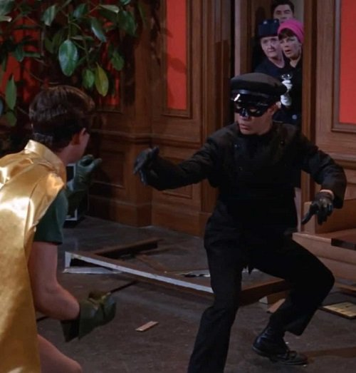 batman green hornet crossover 3 20 Of The Weirdest TV Crossovers Ever