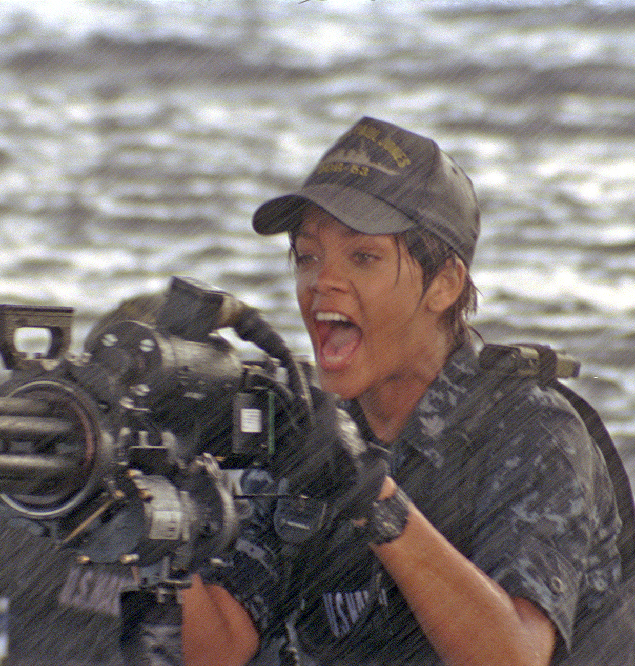 battleship movie image rihanna 02 10 Movies You Didn't Know Were Outrageously Expensive To Make