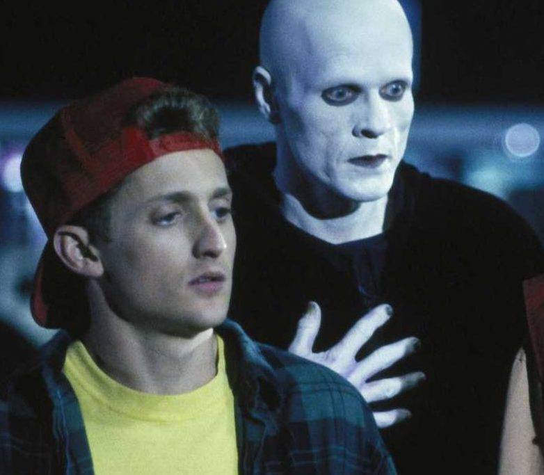 bill and ted bogus journey still e1597759613689 20 Of The Most Bizarre 80s Films