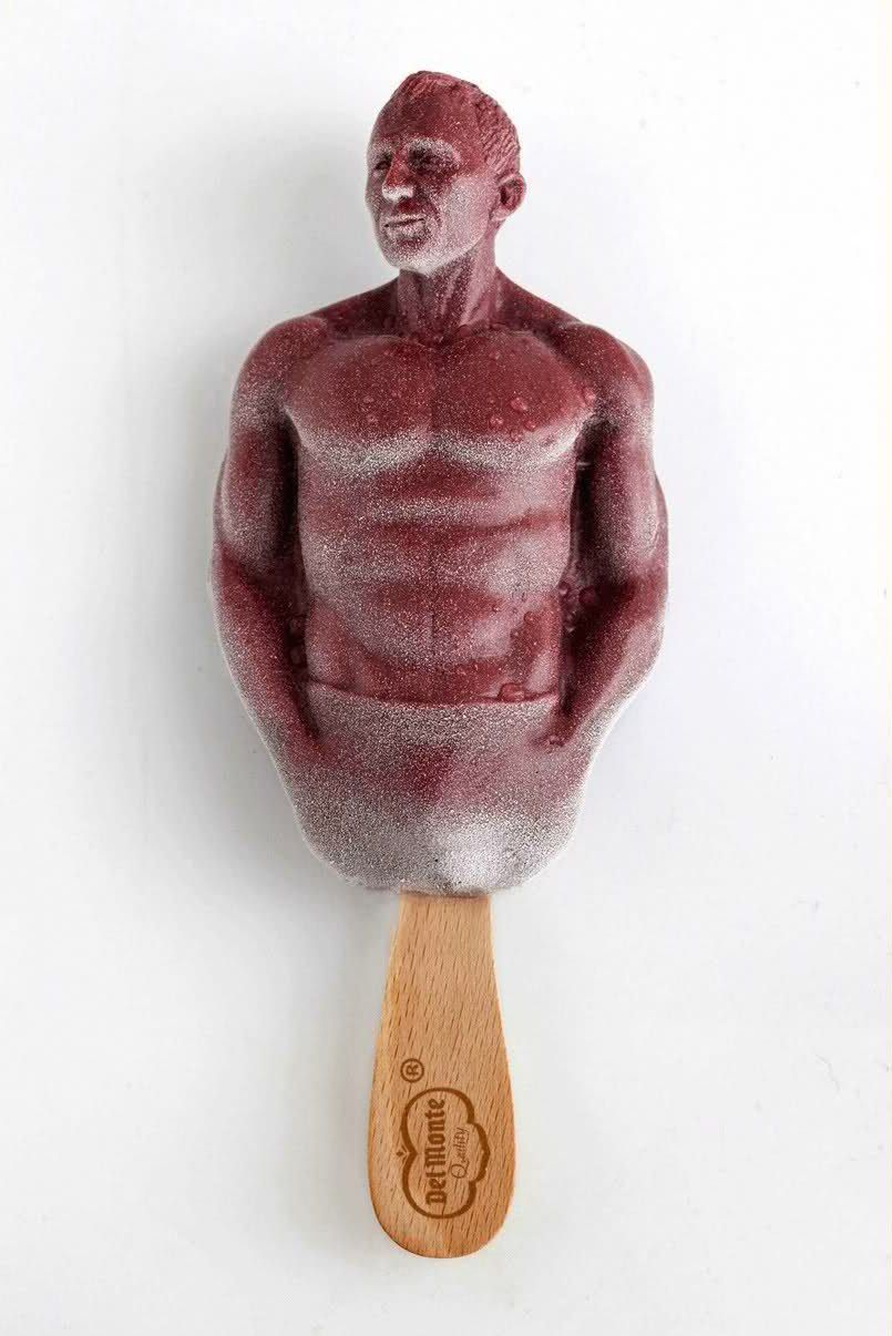 bond lolly The 20 Strangest Items Of Movie Merchandise You've Ever Seen