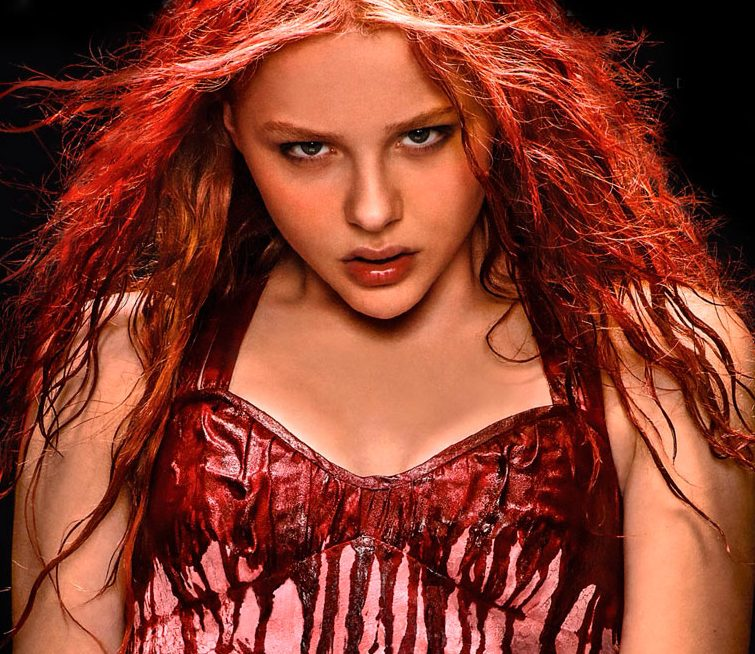 carrie remake 2013 most anticipated and scary moments including shower scene e1605265619127 15 Stephen King Films Better Than The Books They Were Based On, And 15 That Were Worse