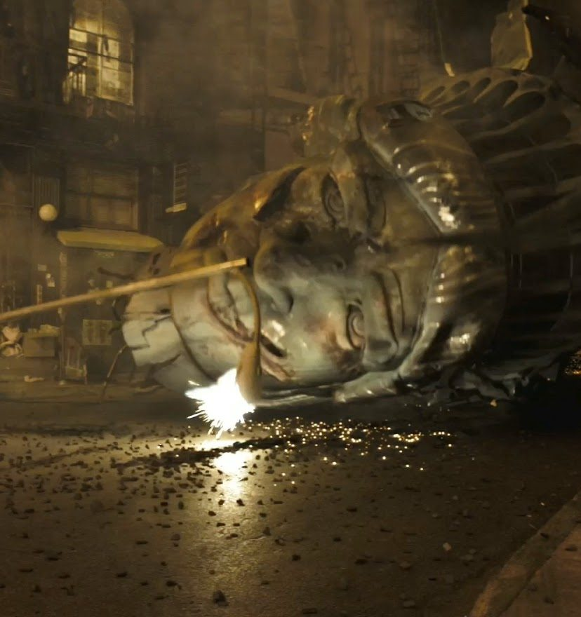 cloverfield2 e1584535539800 The 20 Best CGI Movie Monsters Ever