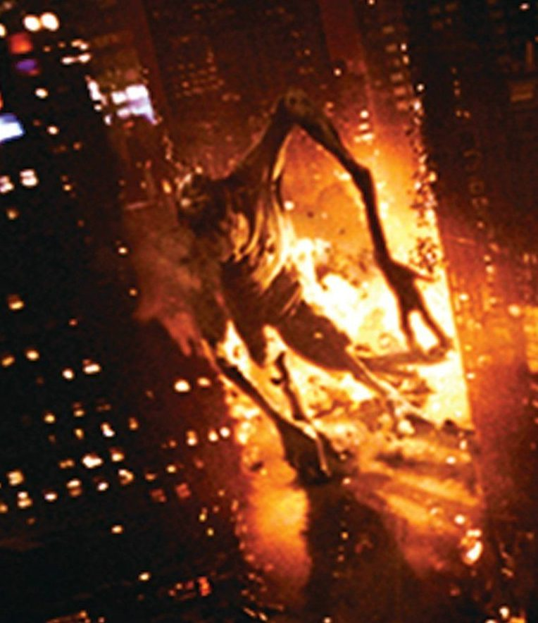 cloverfield3 e1584535631415 The 20 Best CGI Movie Monsters Ever