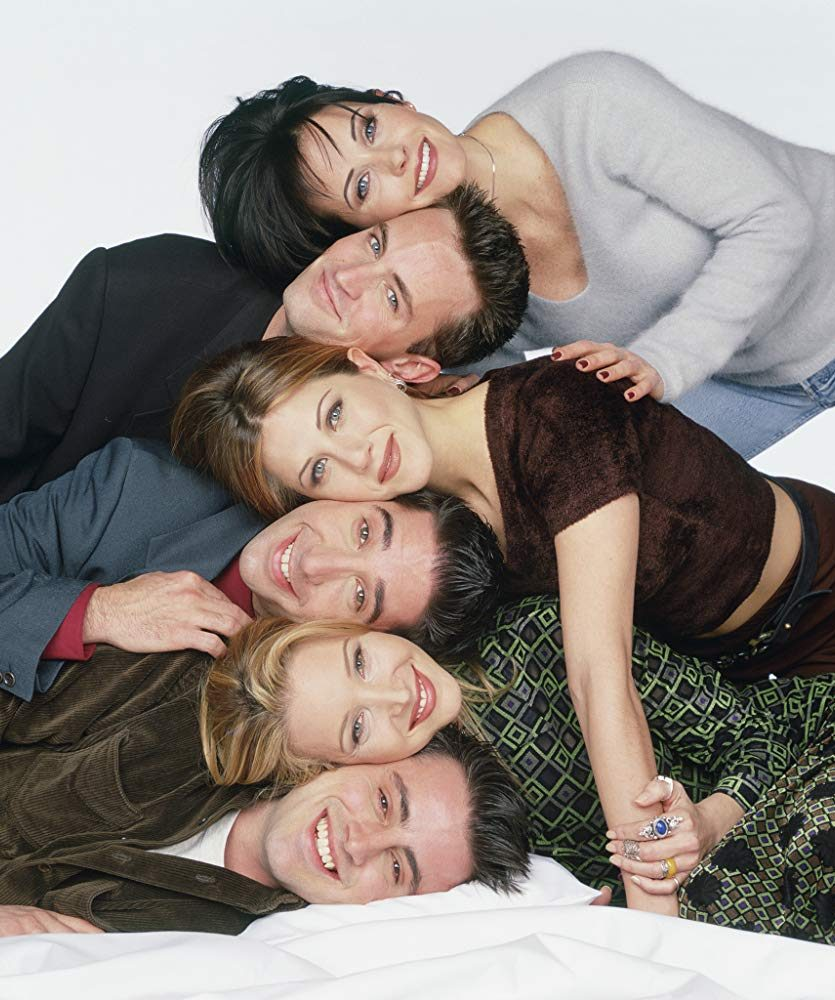 clueless 108 e1584022776358 There Was Originally A 7th Friend, And More You Never Knew About Friends