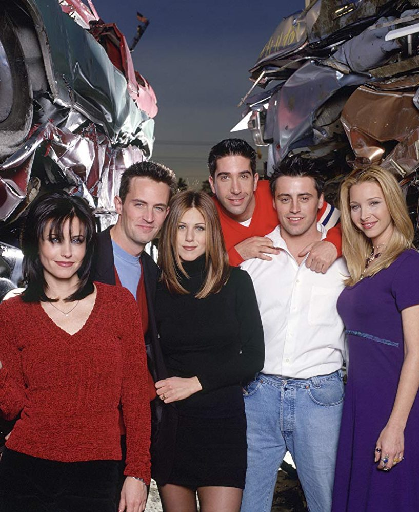 clueless 110 e1584022918589 There Was Originally A 7th Friend, And More You Never Knew About Friends