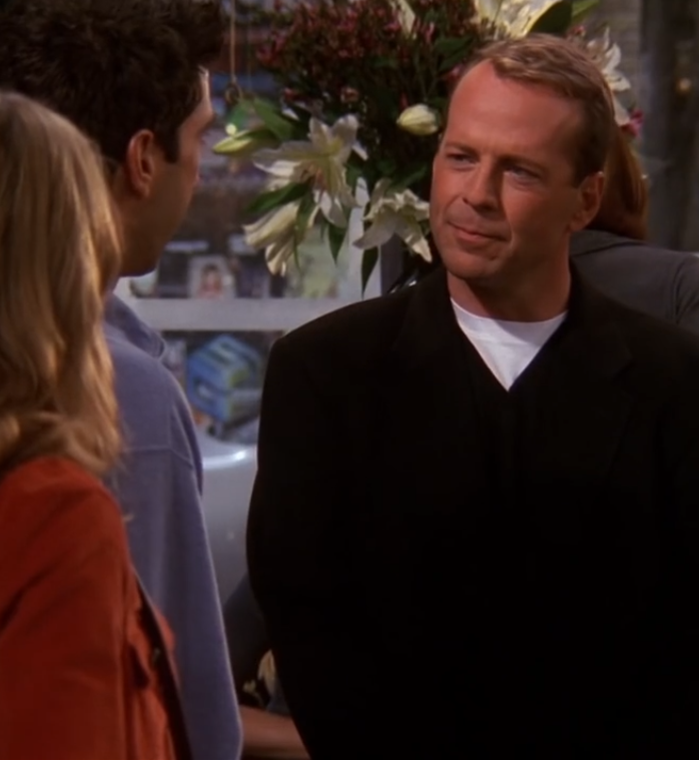 clueless 120 e1584025398728 There Was Originally A 7th Friend, And More You Never Knew About Friends