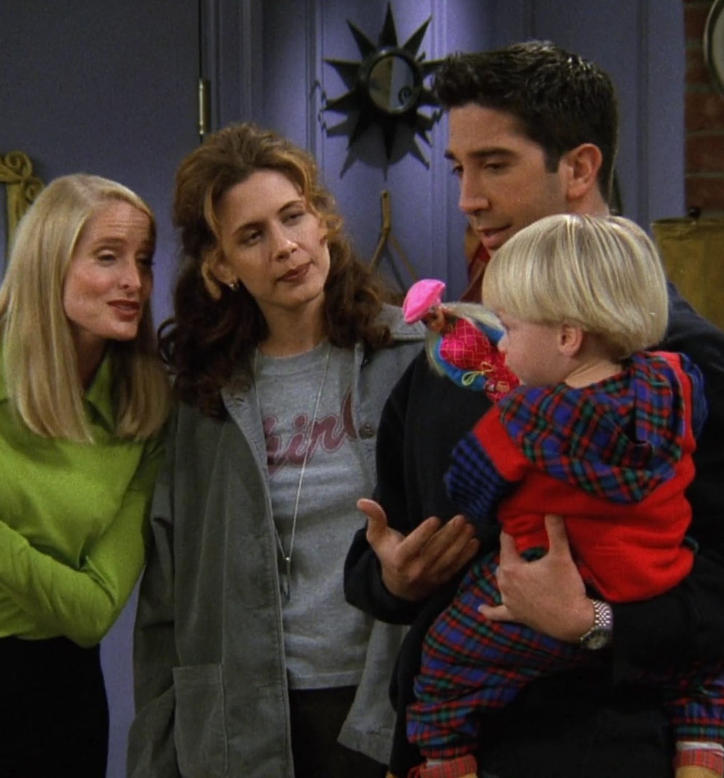 clueless 156 e1584102978811 There Was Originally A 7th Friend, And More You Never Knew About Friends