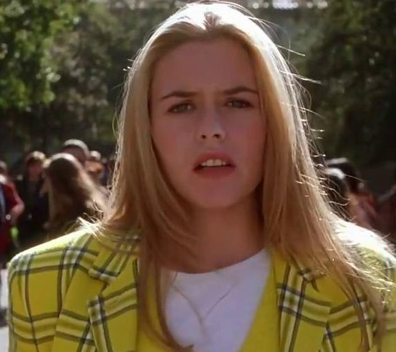 clueless 27 e1617030047706 20 Things You Probably Didn't Know About Clueless