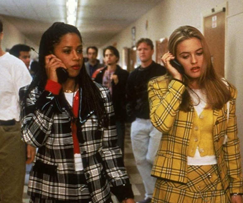 clueless 38 e1617105229901 20 Things You Probably Didn't Know About Clueless