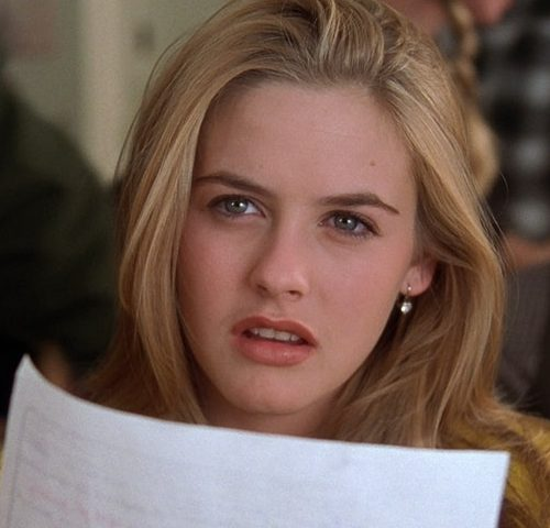 clueless 4 1 e1617106647957 20 Things You Probably Didn't Know About Clueless