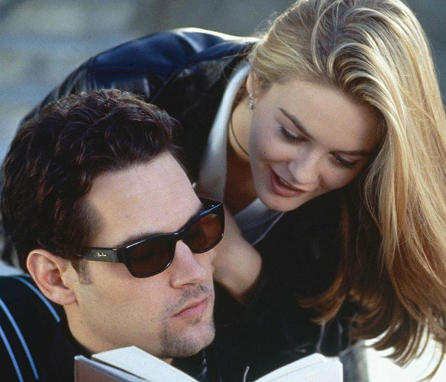 clueless 61 e1617105822337 20 Things You Probably Didn't Know About Clueless