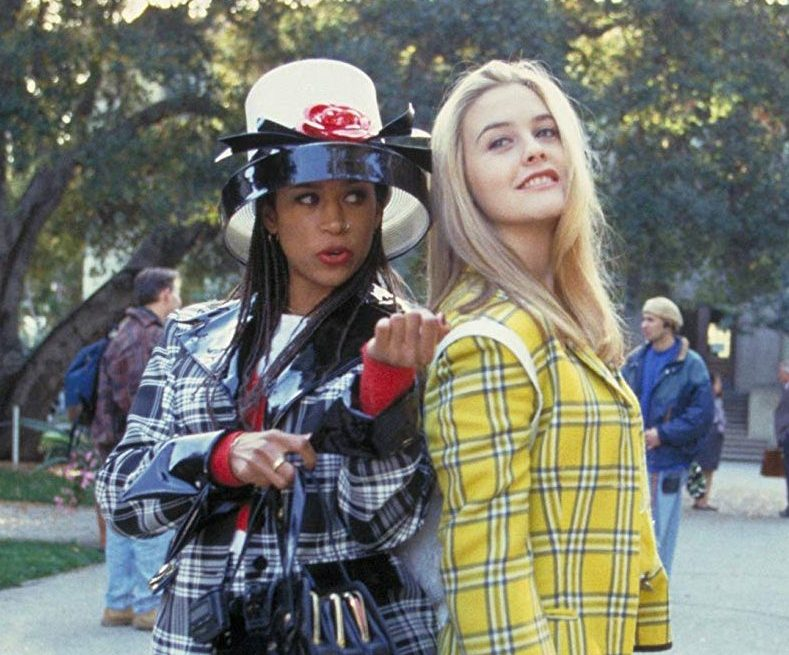 clueless 8 e1617028084878 20 Things You Probably Didn't Know About Clueless