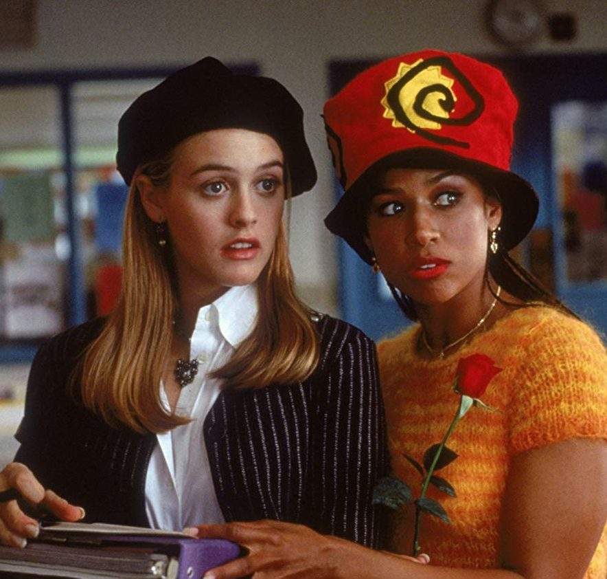 clueless 9 e1617028102141 20 Things You Probably Didn't Know About Clueless