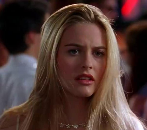 cluless 19 e1617106558466 20 Things You Probably Didn't Know About Clueless