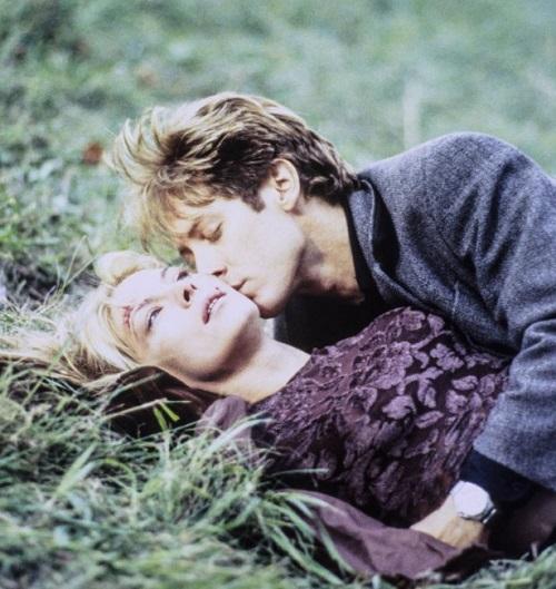 crash 1996 005 james spader close caressing corspe ORIGINAL 20 Films So Shocking They Made Audiences Flee The Cinema