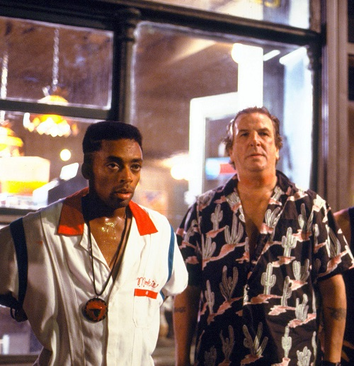danny aiello 01 20 Things You Might Not Have Realised About Spike Lee's Do The Right Thing