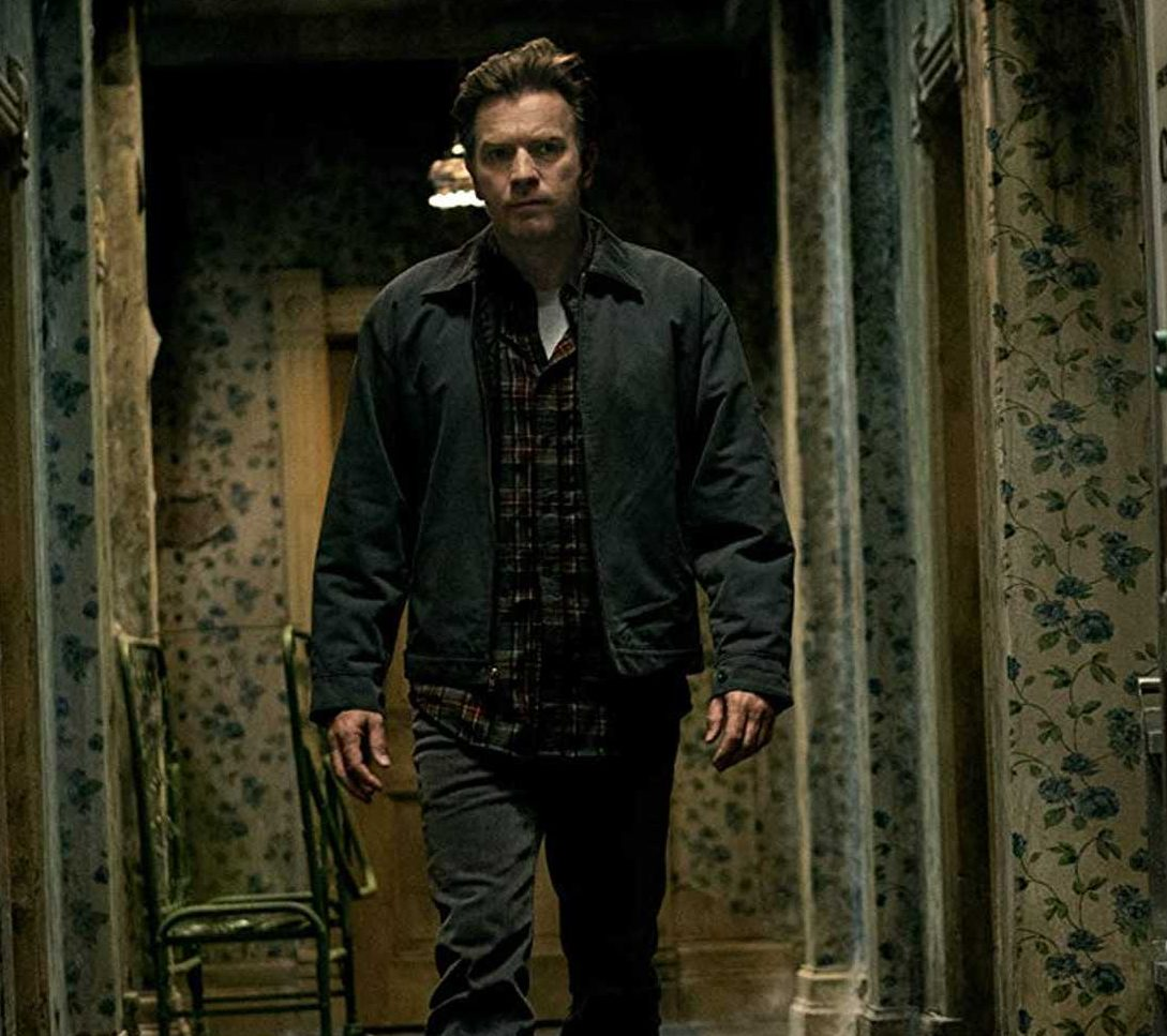 doctor sleep rev e1605269622630 15 Stephen King Films Better Than The Books They Were Based On, And 15 That Were Worse