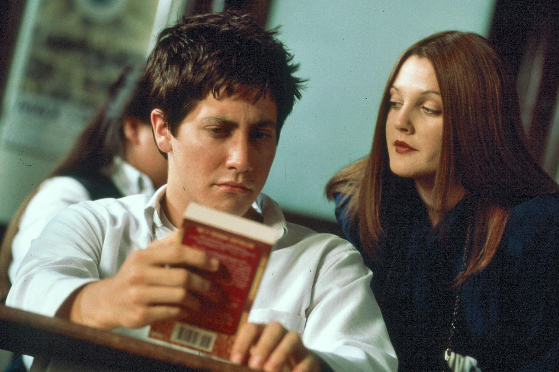 donny 30 Things You Might Not Have Realised About Drew Barrymore