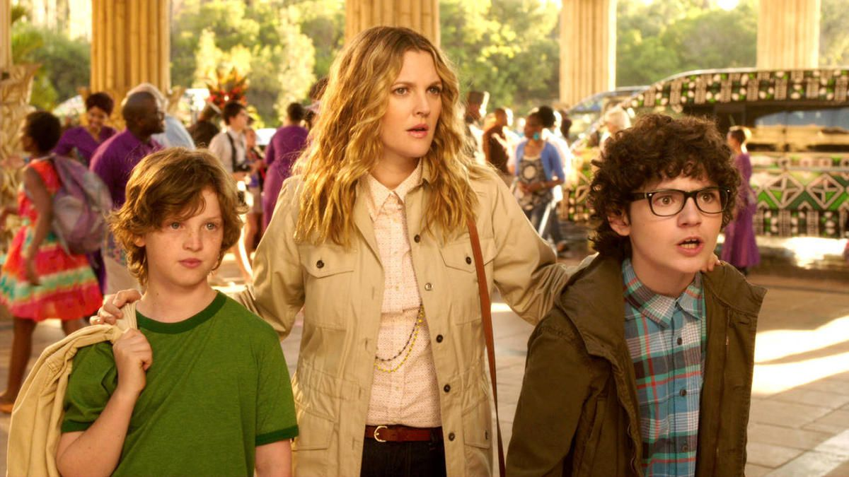 g16 30 Things You Might Not Have Realised About Drew Barrymore