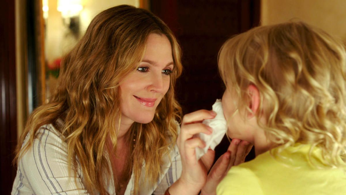 g17 30 Things You Might Not Have Realised About Drew Barrymore