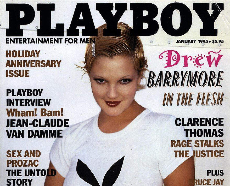 g31 e1617635438669 30 Things You Might Not Have Realised About Drew Barrymore