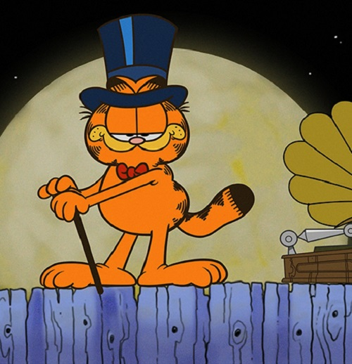 garfieldfriends 20 Cartoons That Prove The 1980s Was The Greatest Decade