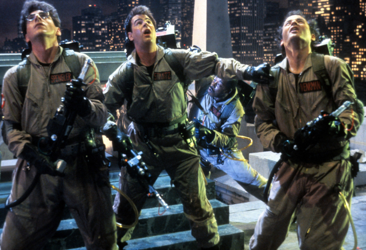 ghostbusters 2 30 Things You Never Knew About Animal House