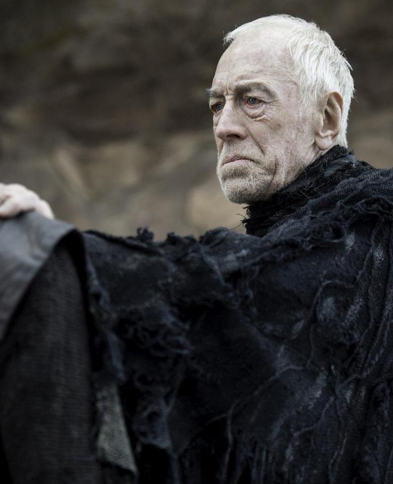 got S6 3 e1583757302176 Flash Gordon And The Exorcist Actor Max Von Sydow Dies Aged 90
