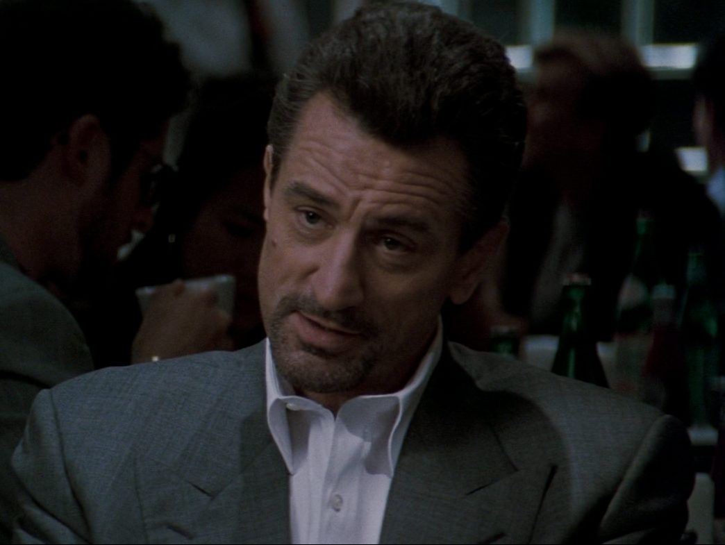 heat dinerscene deniro e1606838662568 20 Things You Didn't Know About The 1995 Film Heat