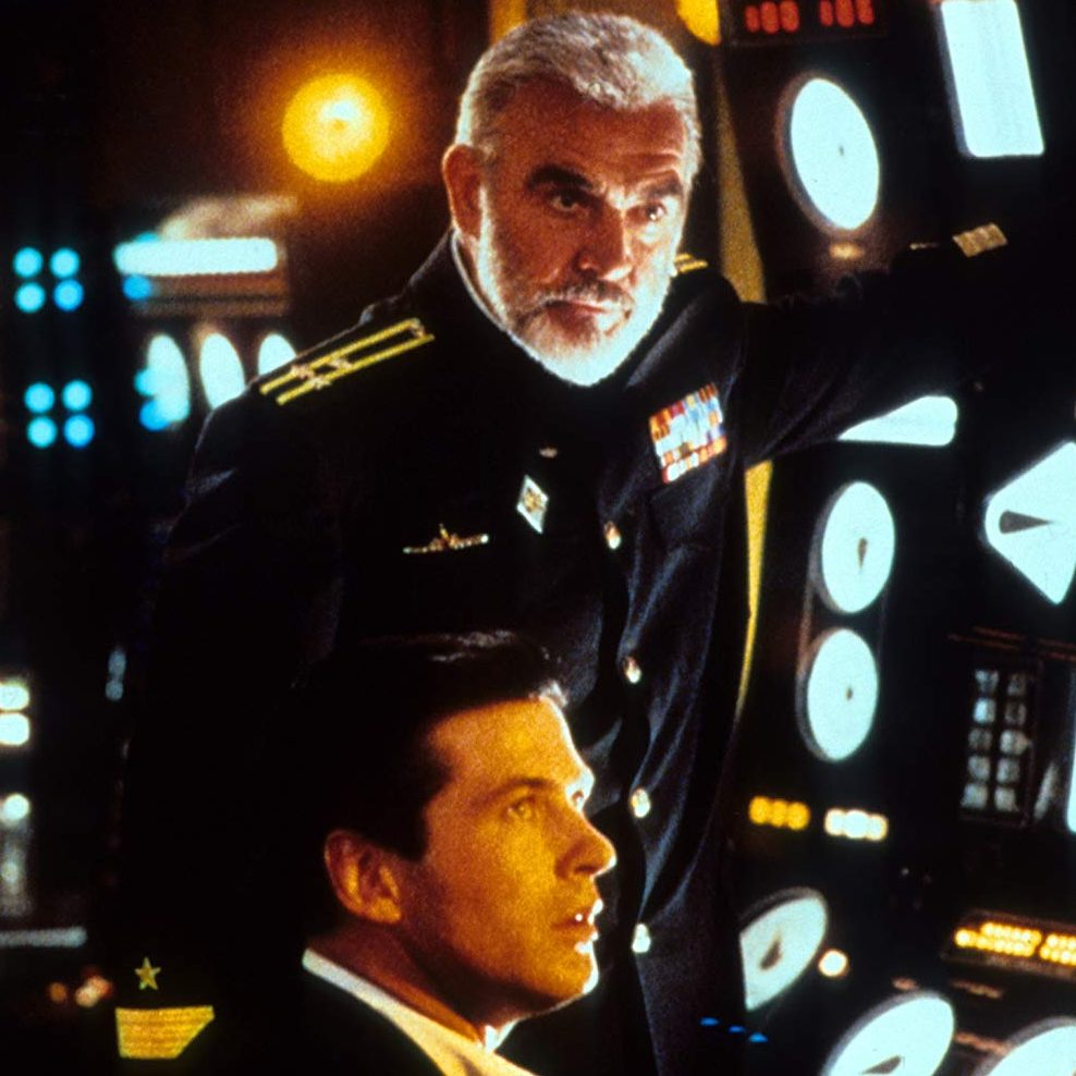 hunt for red october the 2 e1601299620681 20 Things You Probably Didn't Know About The Hunt For Red October