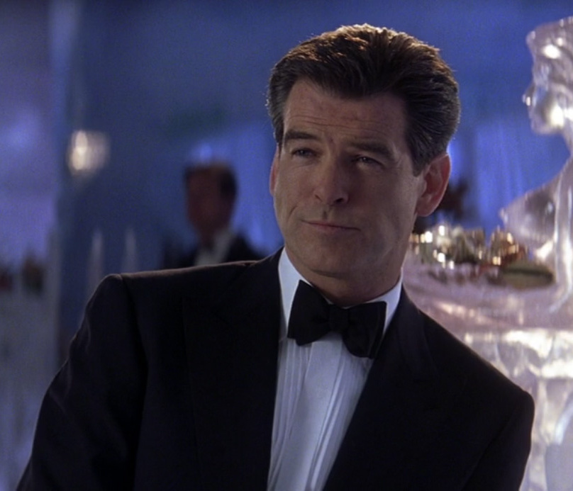james bond die another day pierce brosnan 20 Classic James Bond Moments That Have Aged Terribly