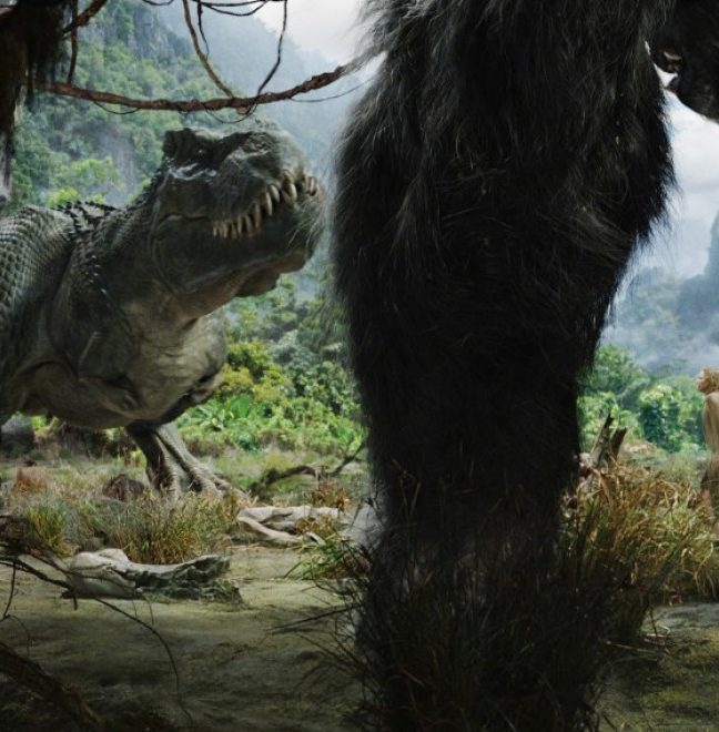 kingkong2 e1584536286191 The 20 Best CGI Movie Monsters Ever