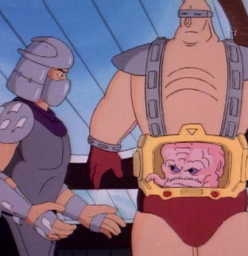 krang 136340 20 Cartoons That Prove The 1980s Was The Greatest Decade