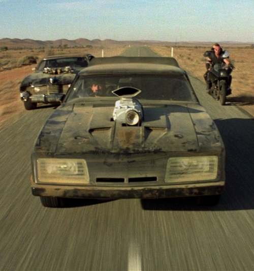 mad max road warrior featured 1400x584 1 20 Films That Accurately Predicted The Future