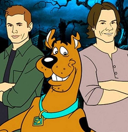 maxresdefault 7 20 Of The Weirdest TV Crossovers Ever