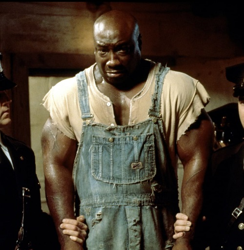 michael clarke duncan the green mile died suddenly 54 190108 fyzgm7dpli 15 Stephen King Films Better Than The Books They Were Based On, And 15 That Were Worse
