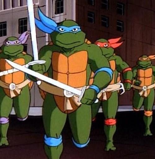 o TEENAGE MUTANT NINJA TURTLES facebook 20 Cartoons That Prove The 1980s Was The Greatest Decade