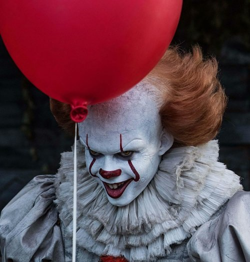 pennywise 15 Stephen King Films Better Than The Books They Were Based On, And 15 That Were Worse