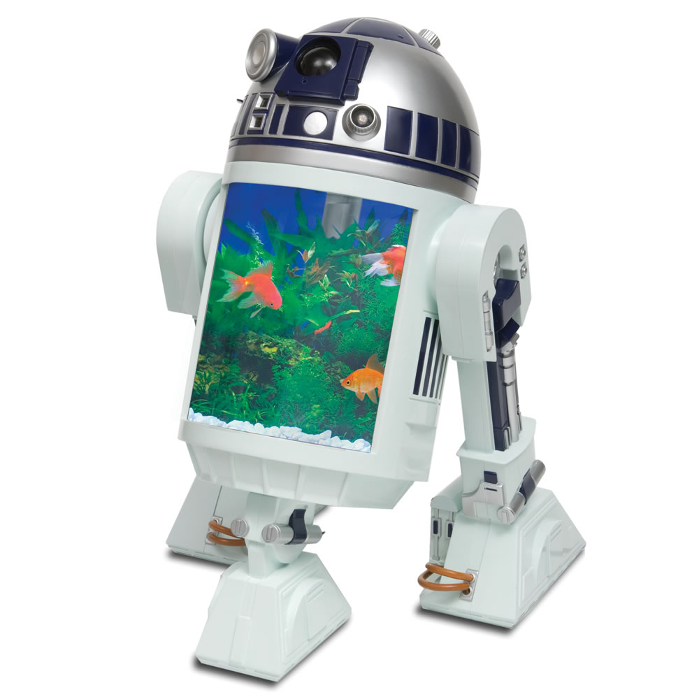 r2d2 1 The 20 Strangest Items Of Movie Merchandise You've Ever Seen