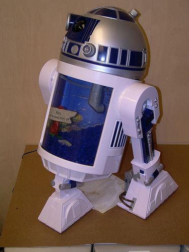 r2d2 2 1 The 20 Strangest Items Of Movie Merchandise You've Ever Seen