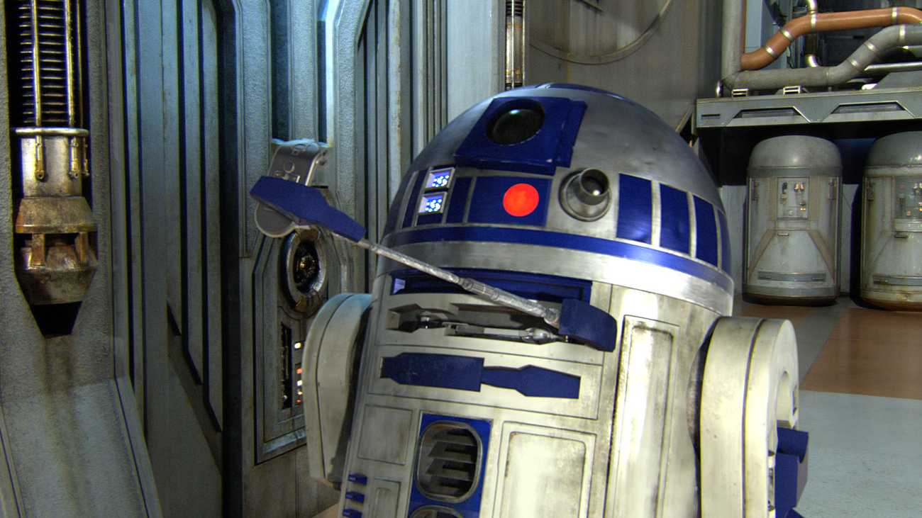 r2d2 2 The 20 Strangest Items Of Movie Merchandise You've Ever Seen