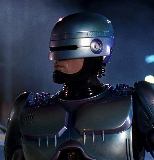 robocop 1987 20 Films That Accurately Predicted The Future
