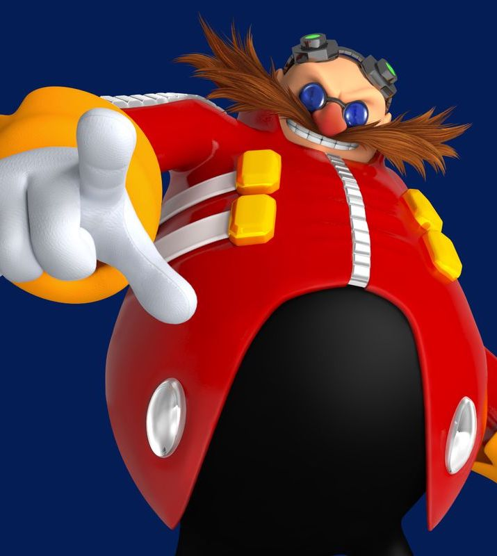 sonic movie robotnik.0 10 Things The Sonic Movie Gets Wrong About The Games - And 10 Things It Gets Right