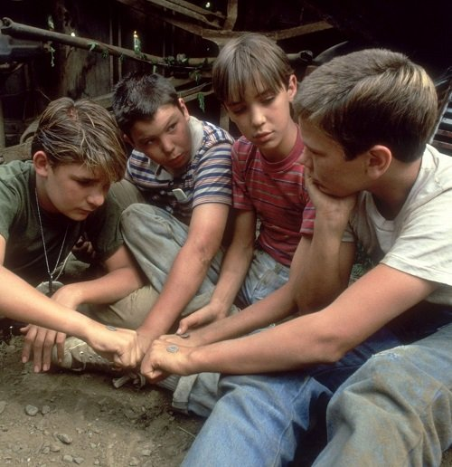 stand by me movie still 15 Stephen King Films Better Than The Books They Were Based On, And 15 That Were Worse
