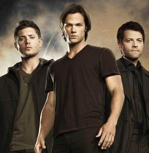 supernatural lede 20 Of The Weirdest TV Crossovers Ever