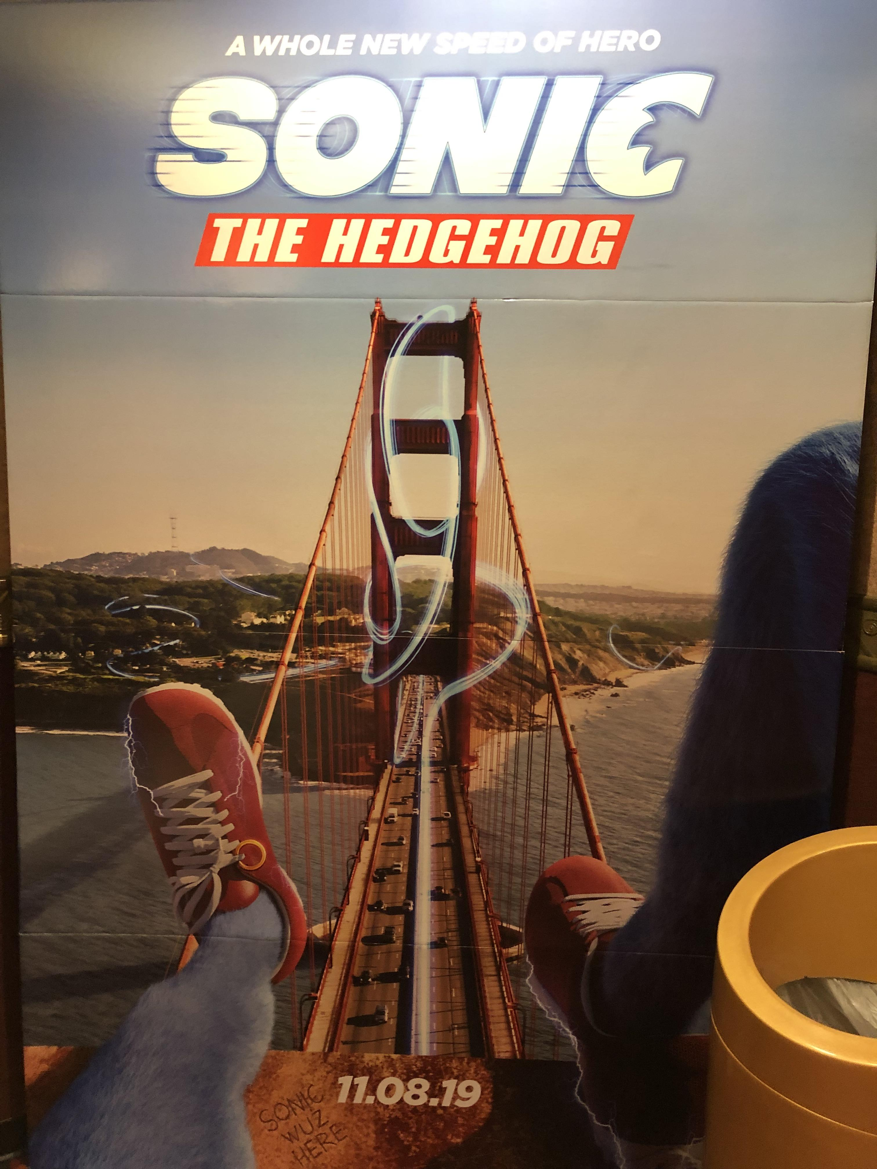 t2cpv60b3o821 10 Things The Sonic Movie Gets Wrong About The Games - And 10 Things It Gets Right