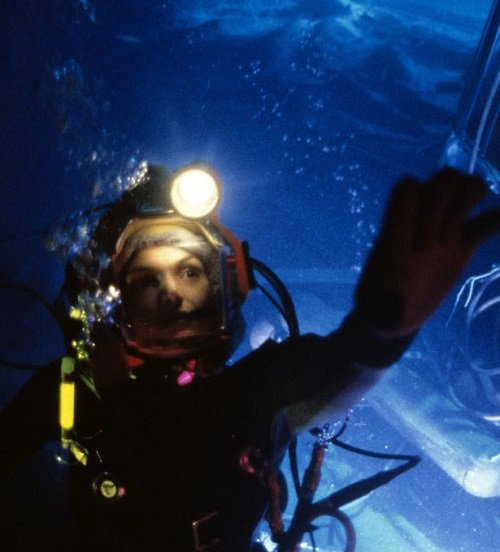 the abyss james cameron 0 1 20 Films That Accurately Predicted The Future