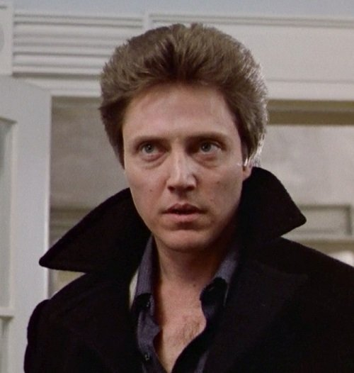 the dead zone christopher walken 15 Stephen King Films Better Than The Books They Were Based On, And 15 That Were Worse