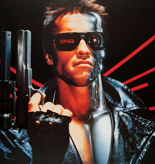 the terminator 1984 2 20 Films That Accurately Predicted The Future
