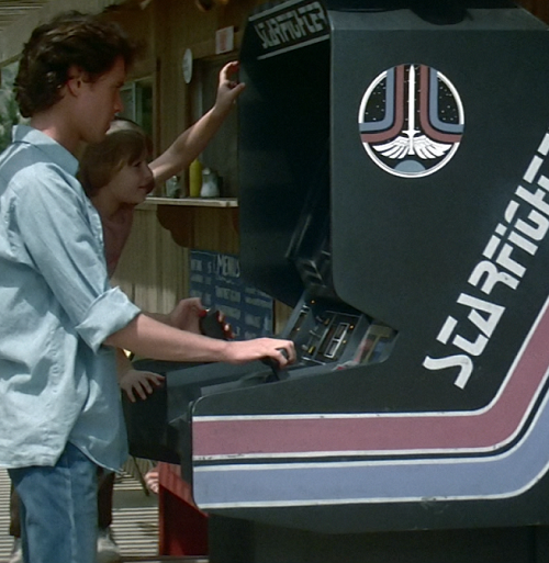 the last starfighter 3 20 Films That Accurately Predicted The Future